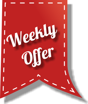 Weekly offer image